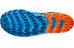 La Sportiva M's Helios 2.0 Shoes Blue/Flame